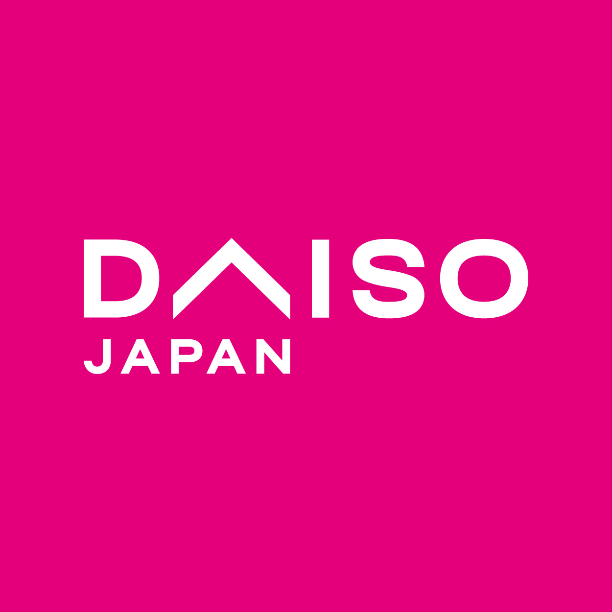 <p>DAISO is a $2 mega store established in Japan in 1977. We are Japan's No. 1 ranking living ware supplier, with 2570 stores across the country and 550 stores in 24 nations worldwide.</p><p><br></p><p>There are now 16 Daiso stores all over Singapore. Besides the flagship store in IMM. There are also outlets in Plaza Singapura, Sembawang Shopping Centre, ION Orchard, Tampines 1, Chinatown Point, City Square Mall, Parkway Parade, Singapore Sportshub (Kallang Wave), Eastpoint Mall, Jcube, Waterway Point, Changi City Point, Novena Square 2, 100AM &amp; Singpost Centre.</p><p>With over 90,000 different products in our inventory and a further 1,000 new products being developed each month, we provide the most amazing variety and value for all your needs.</p>